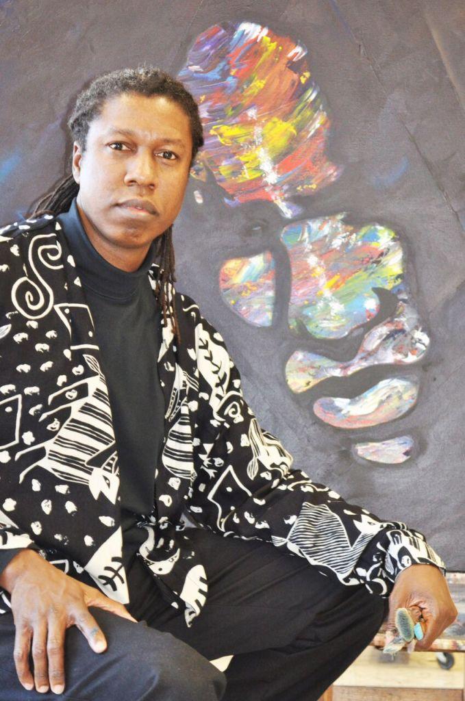 HFAS 2016 – Artist Spotlight – John Jahni Moore