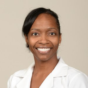 Dr. Anngell Jones