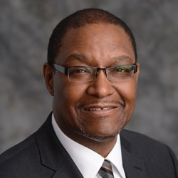 Dr Dennis Mitchell