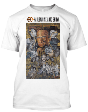 Inspired by Malcolm X T-Shirt Winner