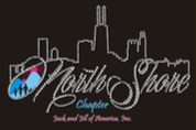Jack and Jill of America, Inc. – North Shore Chapter logo