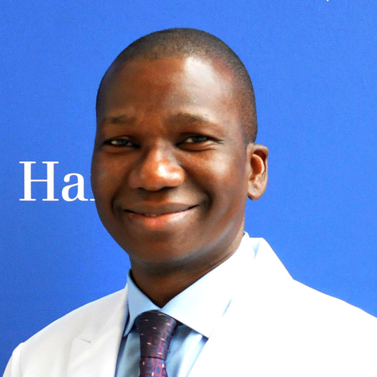 Ousseiny Coulibaly, MD, FACOG