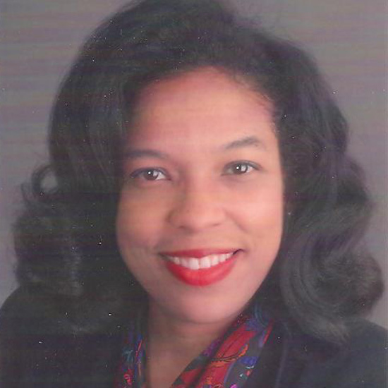 Roselyn Epps, MD