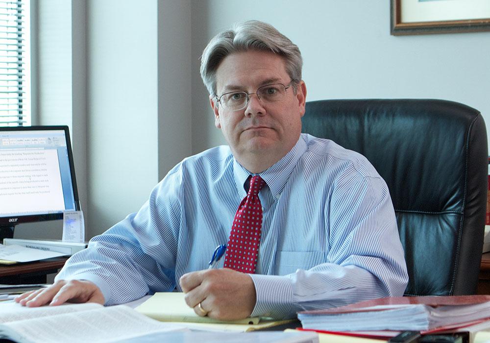 David Jed Williams