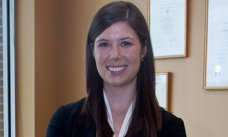 Catriona L Morrison, Attorney