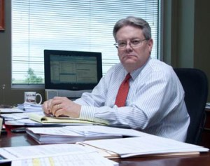 Jed Williams Attorney at Law, HSFG Texas