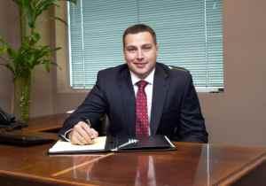 Richard L Reed, Jr Joins HF&G