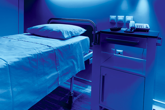 Ultraviolet Disinfection