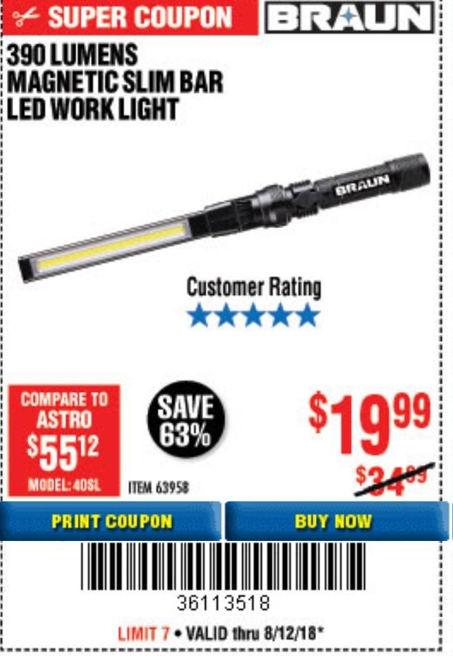 Led Light Bar Cheap