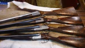 H G Hopkins & Sons - Shotguns for sale