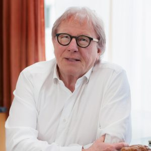 Dr. med. Gerhard Fischer