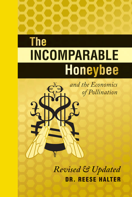Cover Image - The Incomparable Honeybee