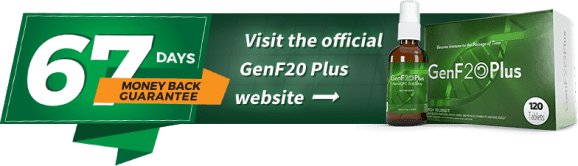 Buy Genf20 Plus from official website