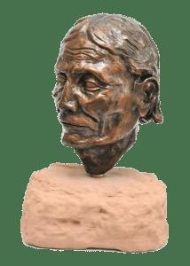 Geramino 1906 Statue