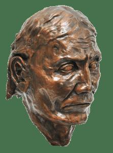 Geronimo1907 Statue