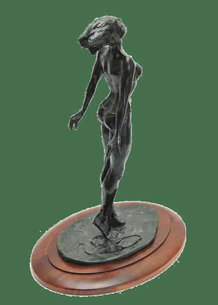 Seabreeze Statue