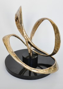 Life Line, bronze