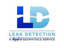 Leak Detection and Location Logo