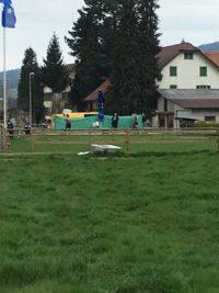 1. Stärkeklassenmeisterschaftsspiel gegen die HG Oschwand-Biembach B @ Hornusserplatz Reinach