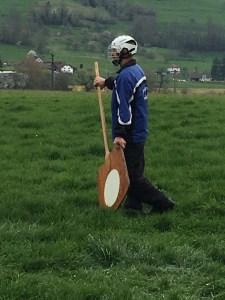 4. Nachwuchsmeisterschaftsrunde gegen die HG Balzenwil / Mättenwil - Brittnau