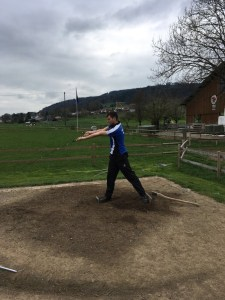 """""""ABGESAGT"""" 3. Testspiel gegen die HG Luzern @ Hornusserplatz Luzern"""