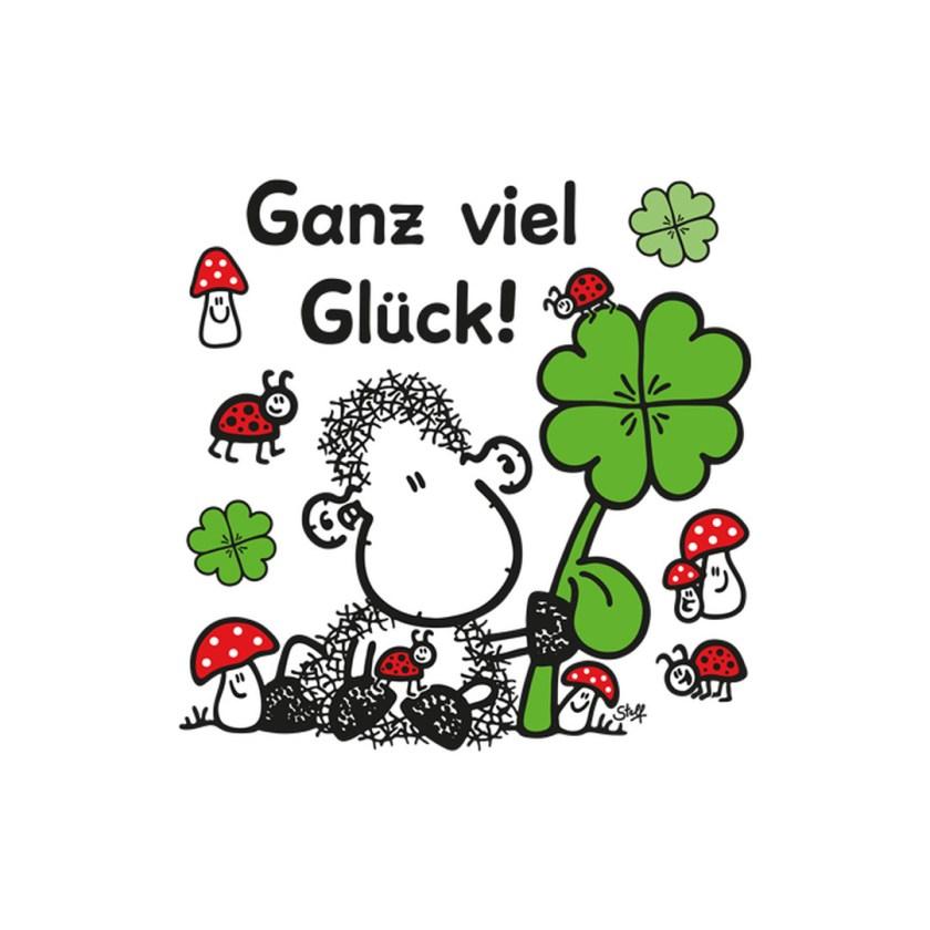 Viel Gluck