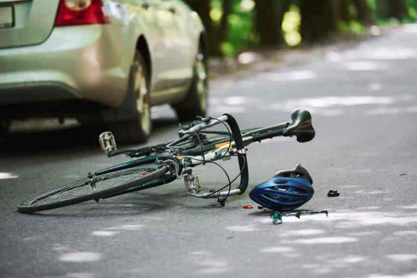 Bicycle Crash: What You Need to Know in Pennsylvania About Bicycle Accident  Law - HGSK