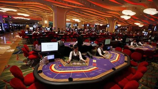 オンラインカジノのライブゲームとは?