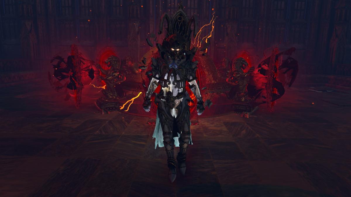 path of exile crossplay pc xbox