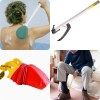 Helping Hand Essential Hip/Post surgery kit. Ideal for anyone who may have a limited range of movement, or recovering after a surgery or injury. The Essentials Hip Kit will help you to independently manage those everyday essential tasks.