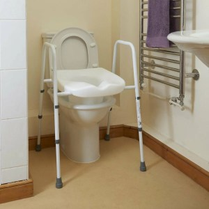Toilet-frame-with-integral-seat-JG-lo-res