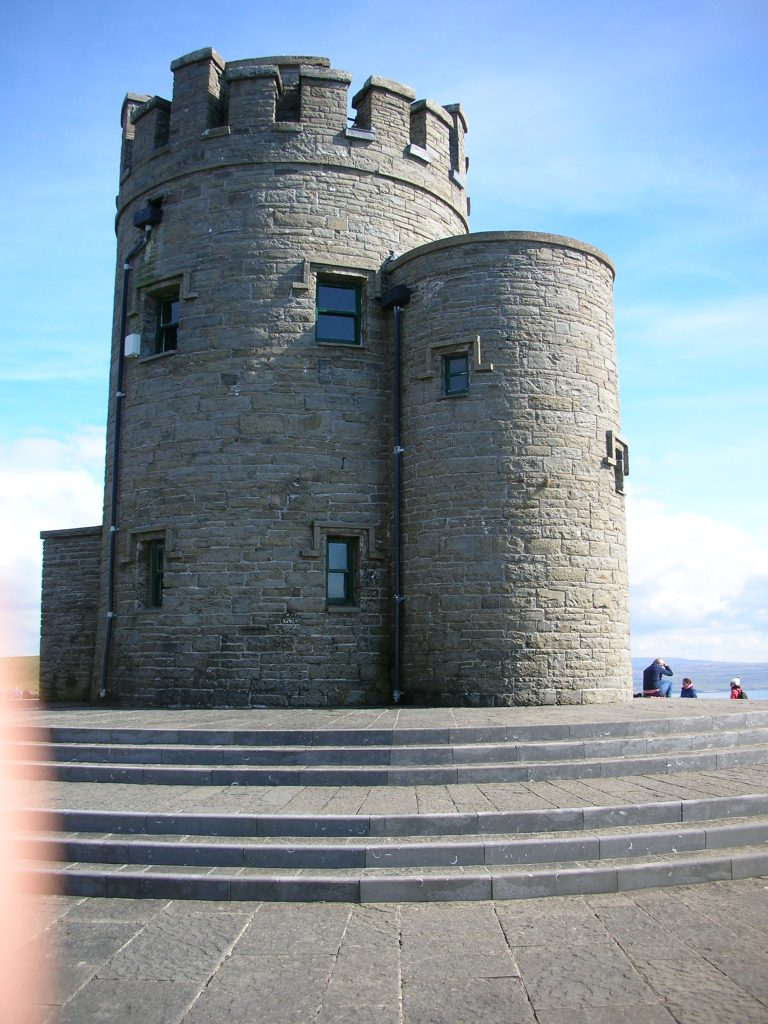 o brien's tower