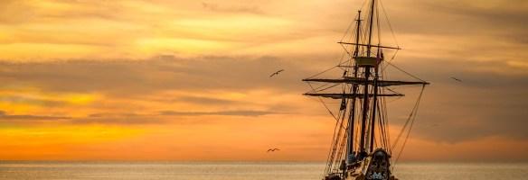 Saturday Shorts: The Ship