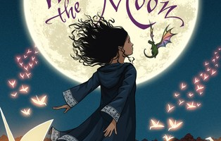 Magic Monday: The Girl Who Drank the Moon by Kelly Barnhill