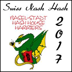 Swiss Nash Hash 2017