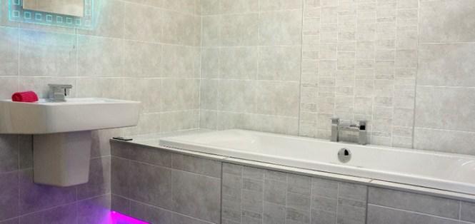 Image Of Gl Shower Panels