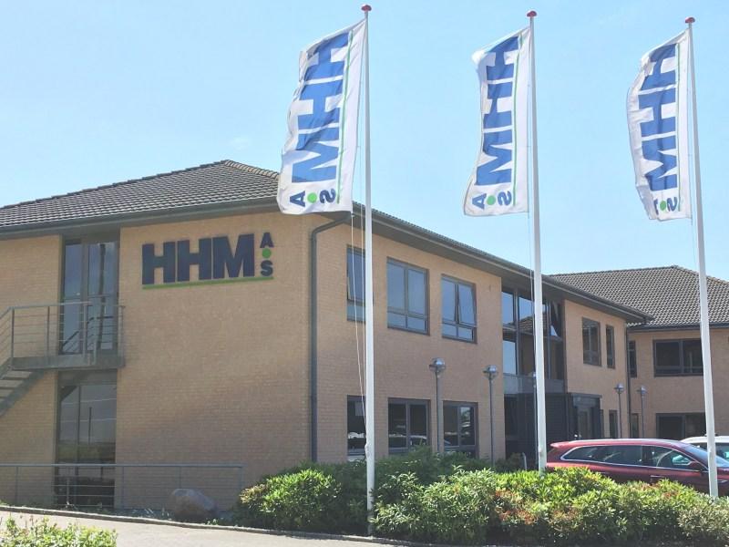 VVS-servicemontør søges til HHM