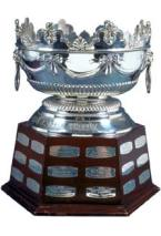 Image result for frank j selke trophy