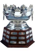 Image result for frank j selke trophy