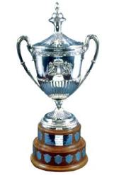 Image result for king clancy trophy