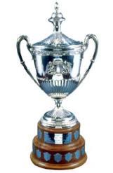 Image result for king clancy trophy