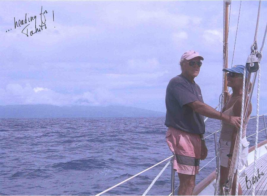 Ruling Angel Sailing Yacht Adventures