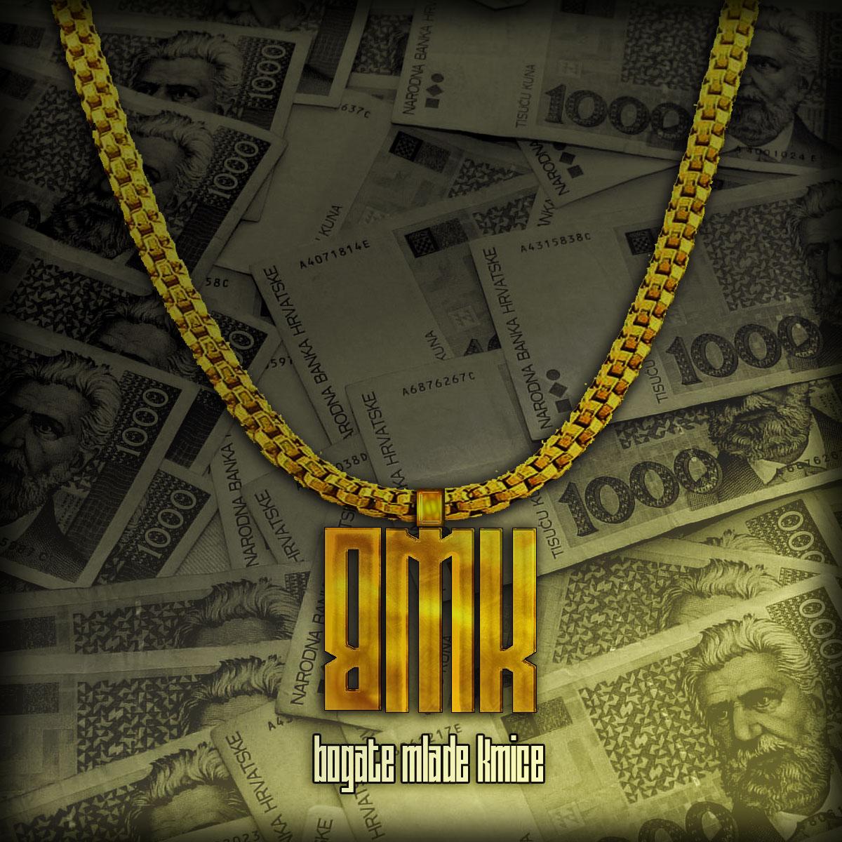#BMK - BogateMladeKmice (Mixtape)