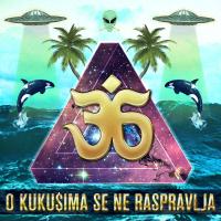 KUKU$ - O KUKU$IMA SE NE RASPRAVLJA [Album]