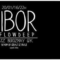 Rap Slušaonica LIVE : TIBOR + Geralt iz Rivije @ Masters 20.1.2016.