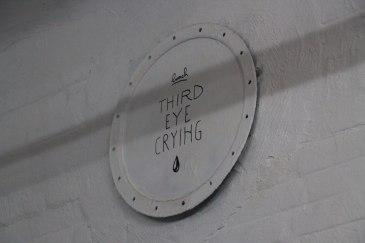 Linnch - Third Eye Crying