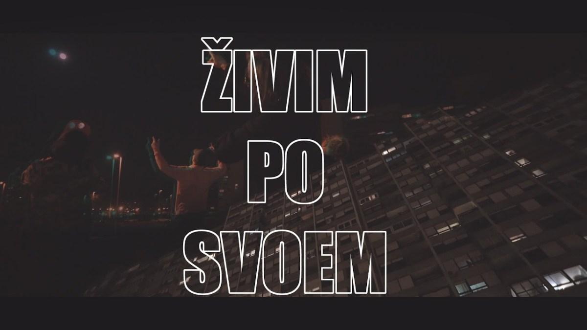 Geralt Iz Rivije & Koolade feat. Riđi, Žugi - Živim po svoem (VIDEO)