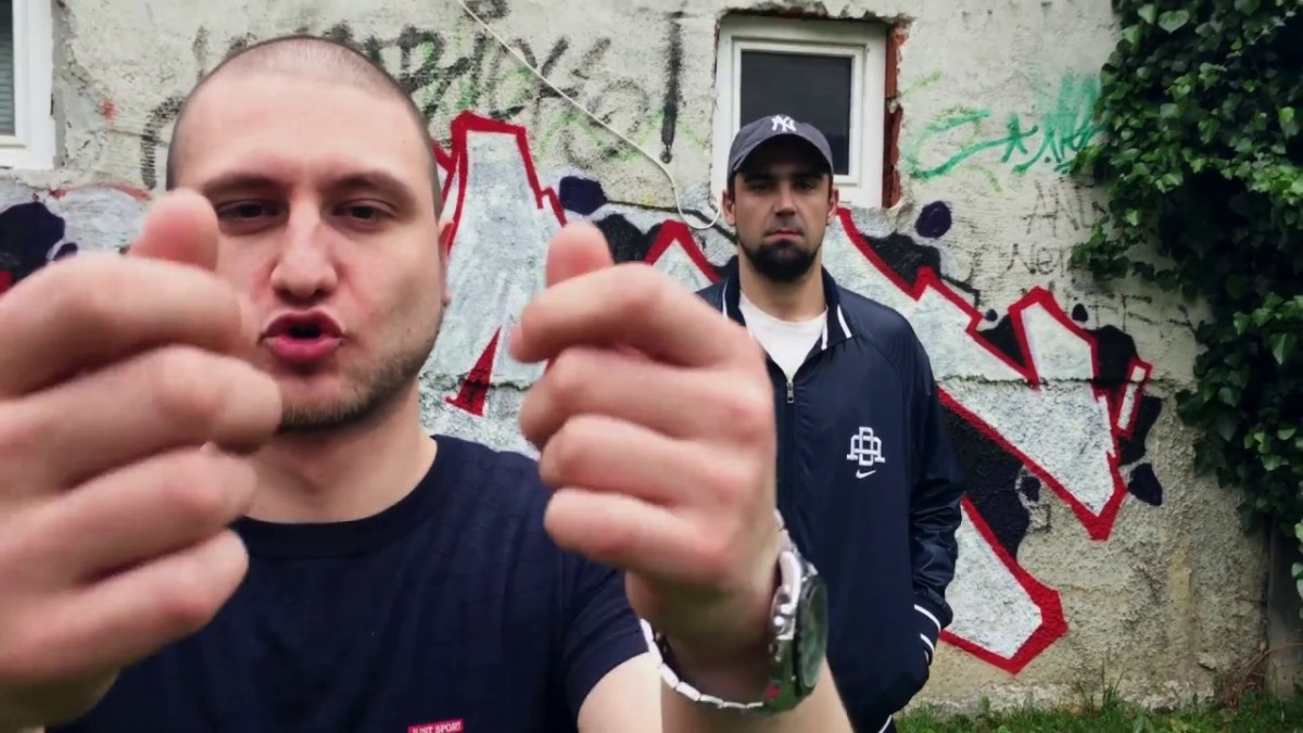 Chelavy & Vargek Beatanga - Primo (VIDEO)