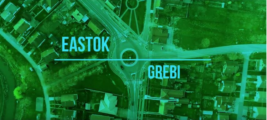 Eastok - Grebi (VIDEO)