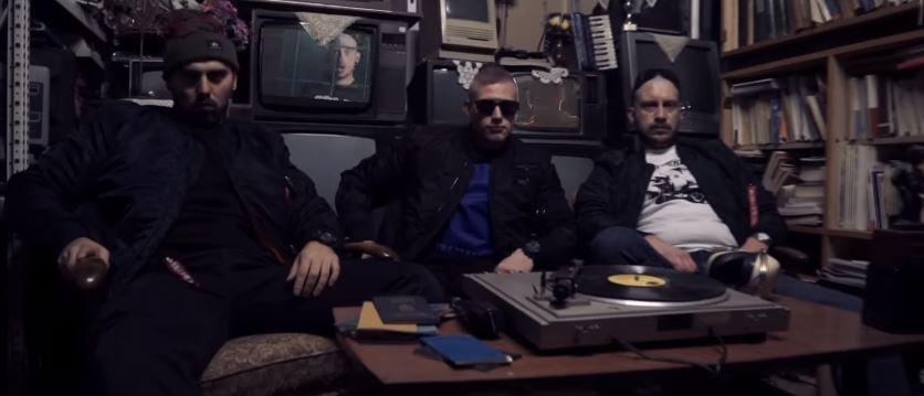 GERALT IZ RIVIJE X DJ BEROZMAY X KREŠO BENGALKA - NAZGUL (Video)
